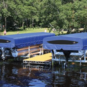 Pontoon/Boat Lift