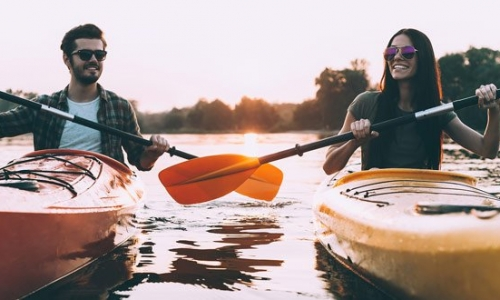 Which Kayak Is Right For Me?