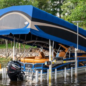 Pontoon Lift