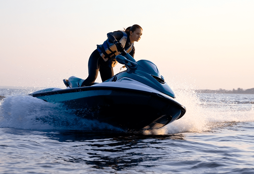 Watersports & PCW/Jet Ski Lifts